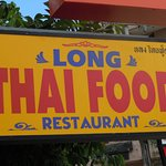 LONG THAI FOOD