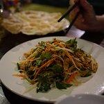 Bild från Am Vegetarian Restaurant