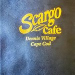 Foto de Scargo Cafe