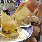 Photo of Burger Shack Hue-Leu Hamburgers