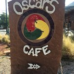 Massively delicious meals at Oscar's Cafe