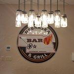 Nebraska Barn & Grill Sign