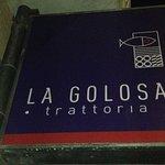 Photo of Trattoria La Golosa