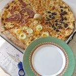 Foto de Sr. Pizza
