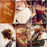 صورة فوتوغرافية لـ YOKARI
