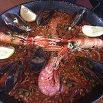 Фотография Restaurante cap salou