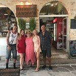 Foto van Anna's Restaurant