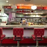 Photo of Eddie Rockets Ondara