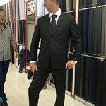 ภาพถ่ายของ Harry's Fashion House Custom Tailor