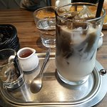 黑浮咖啡 台南万昌直营店照片