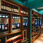 The Wine Pub - Benjamin