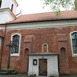 St. Nicholas' Church (Sv. Mikalojaus Baznycia)の写真