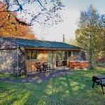 Wildside Highland Lodges Photo