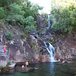 Φωτογραφία: Cascata Tahiti