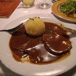 Eule Restaurant Foto