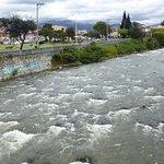 صورة فوتوغرافية لـ Rio Tomebamba