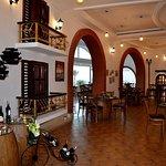 Bild från Ristorante La Casa Pizza & Pasta