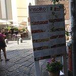 Photo of Insolito Cucina & Pizzeria