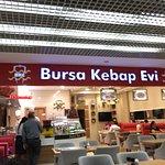 Bursa Kebap Evi Foto