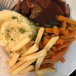 Foto de Barne Lodge Pub and Restaurant