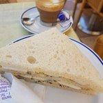 Foto van Cafe de Paris El Boulevard