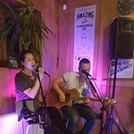 some of our live music