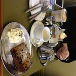Pauline's Creamery Foto
