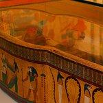 Bild från Museu Egipcio Ordem Rosacruz