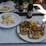 Foto de El Restaurante Cueva de Nerja