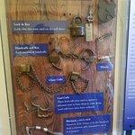 Burlington County Prison Museum