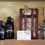 Φωτογραφία: Leonard Oakes Estate Winery
