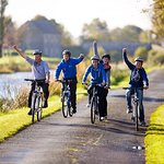 We provide cycle tours for all levels of ability
