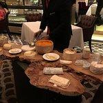 Caprice Cheese Cellar