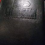 Photo of Chan Chan
