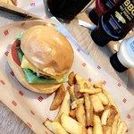 صورة فوتوغرافية لـ Burgerista Graz