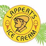 Lappert's Ultra-Premium Gourmet Ice Cream