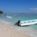 Photo of Ilot Gabriel Beach