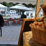 Foto de Kaffeehaus Konditorei Restaurant Thron