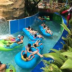 Foto de Chimelong Water Park