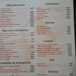 Photo de taperia vinoteca la jefatura