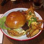 Zdjęcie Mike Restaurant