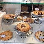 Tartine Breads and Pies: Interior