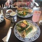 Foto de Serendipity Tea Rooms and Gift Shop