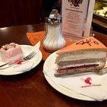 City Cafe Konditorei Glanzl