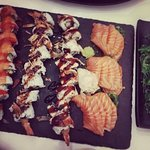 Photo of Sushi Med Mykonos