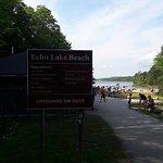 Photo of Echo Lake Beach