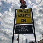 Foto de Cozy Dog Drive In