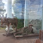 Ảnh về Dumfries Museum
