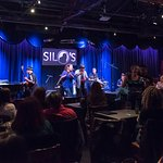 Silos Night Club on site provides outstanding live music.