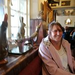 The Plume of Feathers Inn Foto